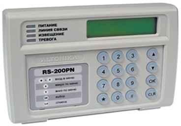 Монтаж охранных систем на базе радио канальной аппаратуры Риф Стринг-200 от «Альтоники»